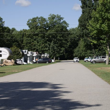 street view park models